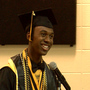 Twiggs Co. valedictorian succeeds despite obstacles