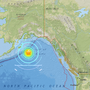Tsunami watch issued for Ore. and Wash. after earthquake strikes near Alaska
