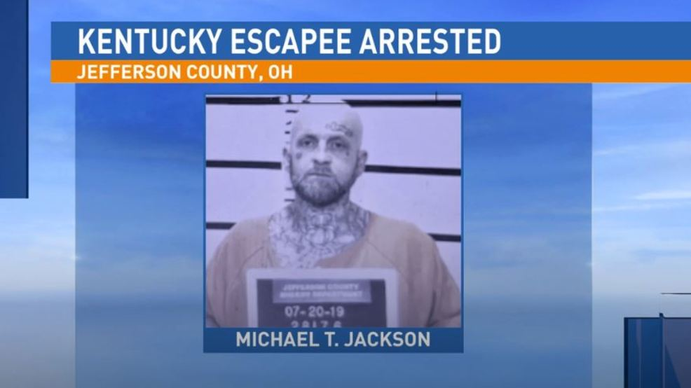 Man wanted out-of-state arrested in Jefferson County | WTOV