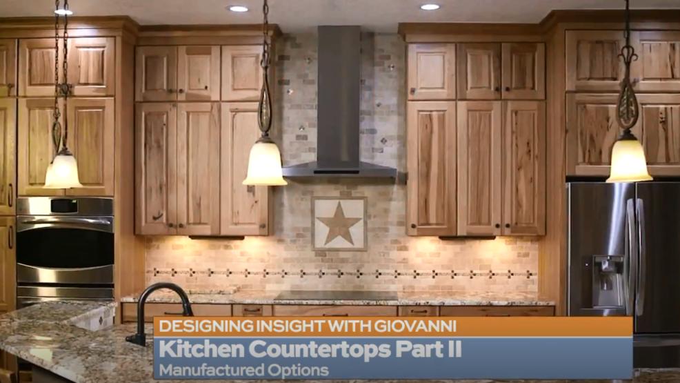 Superieur Achieve Your Kitchen Dreams | WOAI