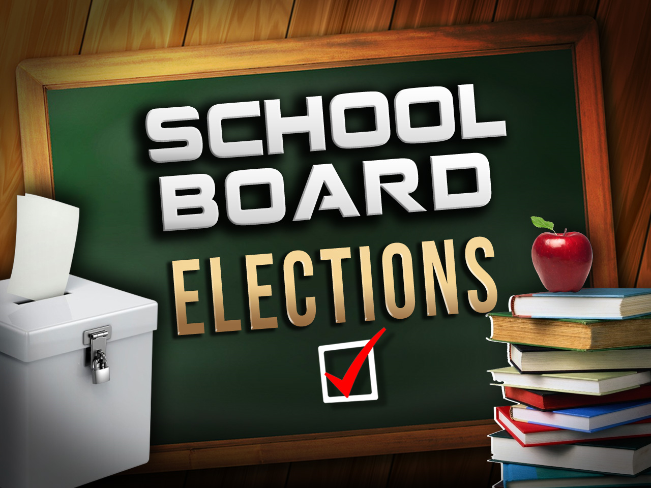 Sioux City School Board Elections coming up tomorrow