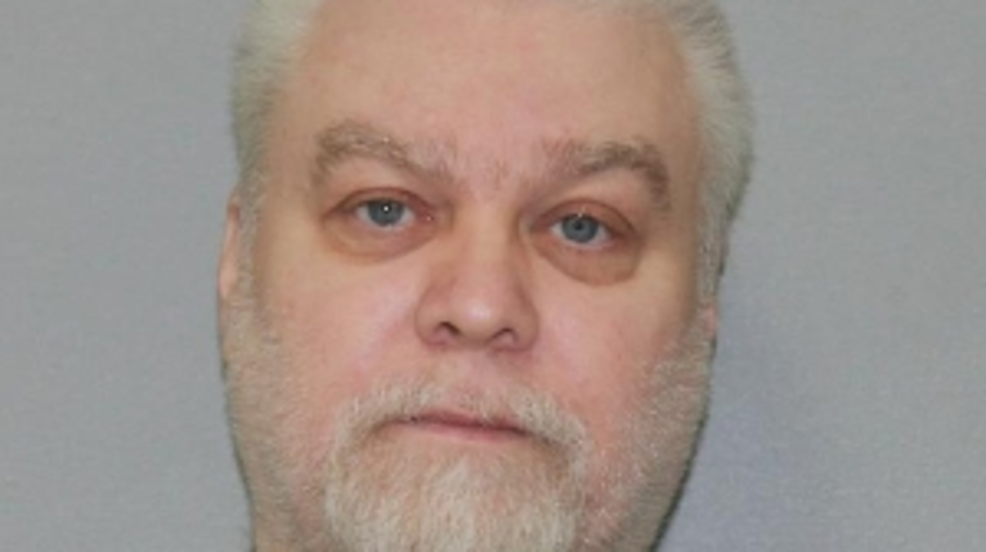 'Making a Murderer' defendant files latest appeal for new trial