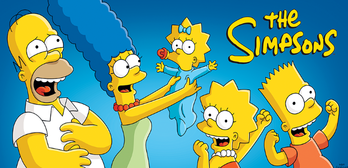"Watch ""The Simpsons"" Sunday, June 28 at 8 p.m. on Pittsburgh's FOX 53.{ }"