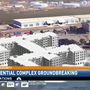 Biggest Mobile residential development in decades to break ground on Water St.