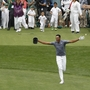 Utah's Tony Finau deals with shame, pain, fame during Masters debut