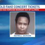 Man wanted for homicide in Chicago caught selling fake Willie Nelson concert tickets
