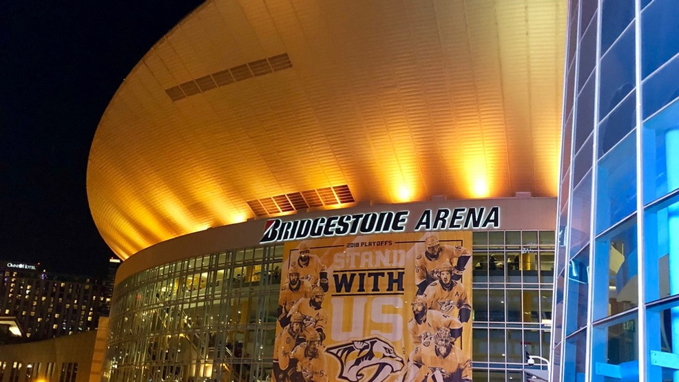 Bridgestone Arena announces WWE SummerSlam Heatwave Tour event