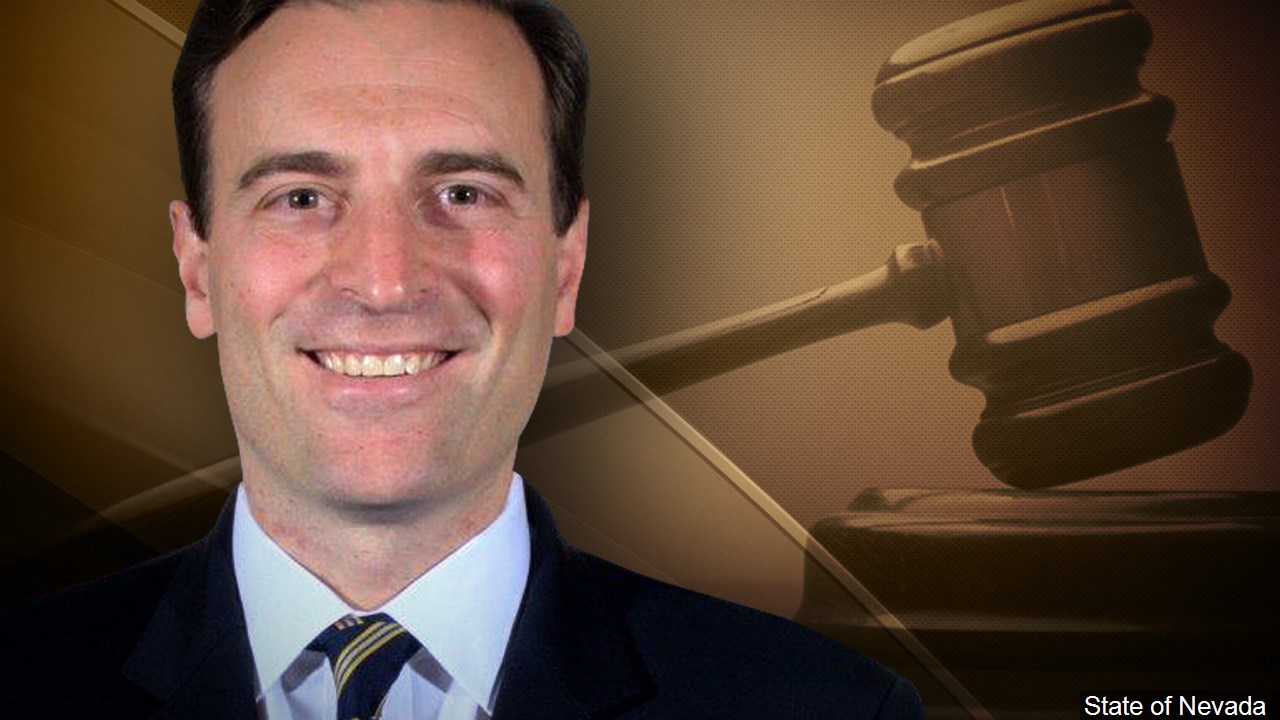 Nevada Attorney General Adam Laxalt (State of Nevada/MGN Online)