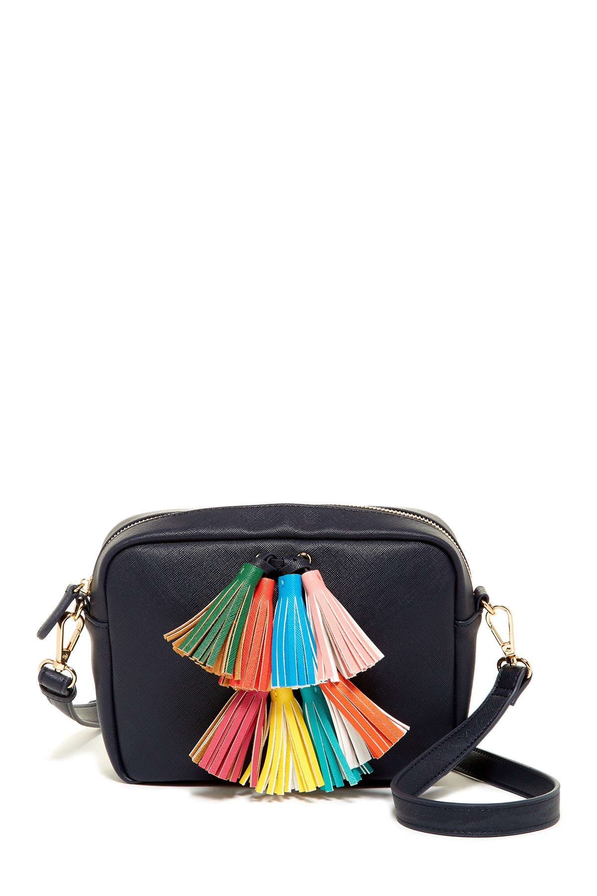 Shiraleah Marea Crossbody ($39.97). It's time to celebrate Momma.  Here is our Nordie's gift guide for items under $50! (Image: Nordstrom)