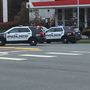 Man walks into Kirkland service station, claims he has bomb;  none found