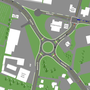 PennDOT explains plans to turn Geistown Cloverleaf into roundabout
