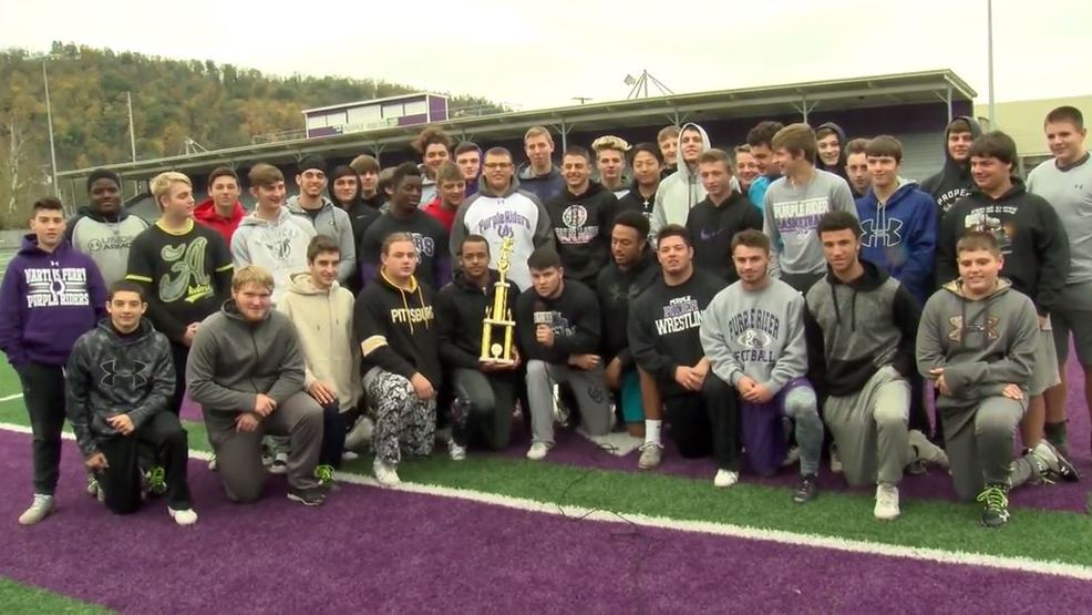10.31.17 - Team of The Week: Martins Ferry
