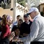 GALLERY: President Trump meets with supporters at Mar-a-Lago