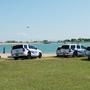 Missing swimmer's body recovered from Lake Pflugerville