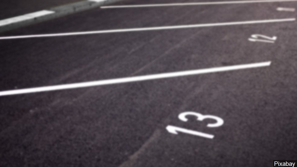 2 year old girl run over and killed in ymca parking lot after