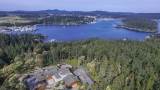 Musician Steve Miller's Friday Harbor home is STILL on the market for $14.8M
