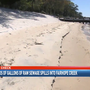 Mobile Baykeeper testing Fairhope water after massive sewage leak into Fly Creek