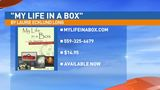 Talking about emergency preparedness with author of 'My Life In A Box'
