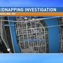 Wheeling PD investigating possible kidnapping