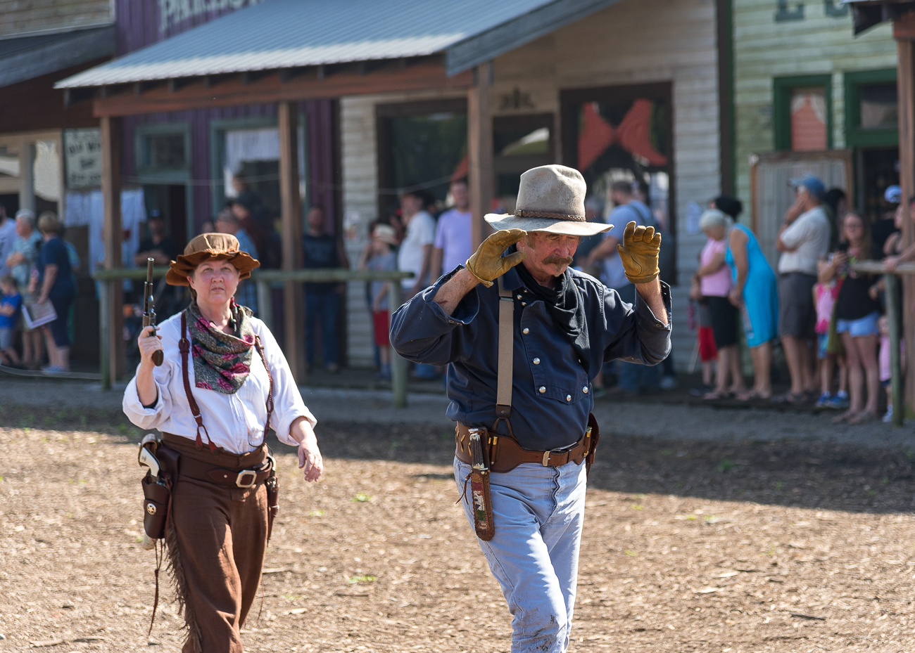 072bfa37dd62e Wrangle up a Partner or Two for the 11th Annual Old West Fest ...