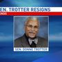 Illinois Senator Donne Trotter resigns