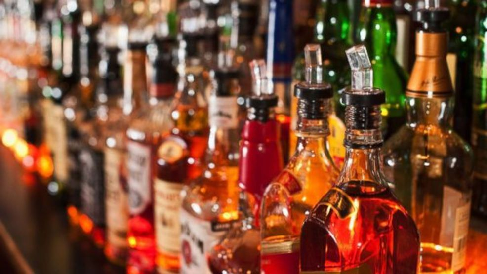 More Than A Dozen Locations In Central Pa Cited By Liquor Control In
