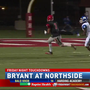 Bryant beats Northside 31-12