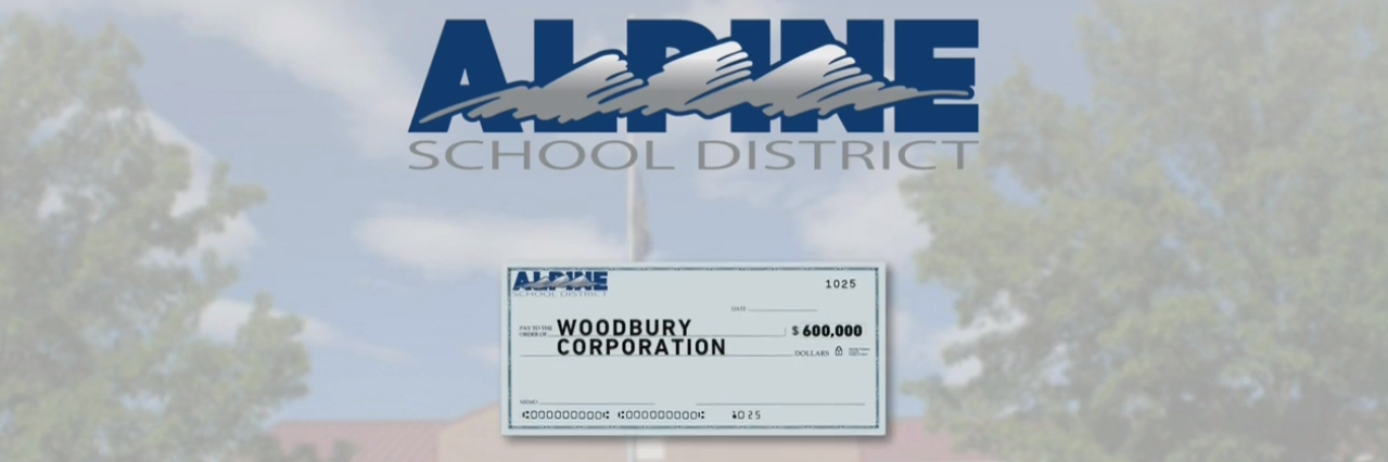 Alpine School District pledged future property tax dollars to a Community Development Area (RDA/CDA) for University Place, a mall and mixed-use area under redevelopment in Orem. (Photo: KUTV)