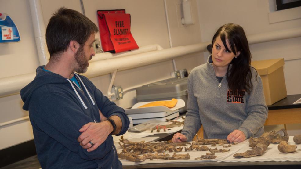 ISU, UNH researchers seek help solving Idaho cold case