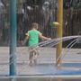 Splash pads open up for the season in Kennewick