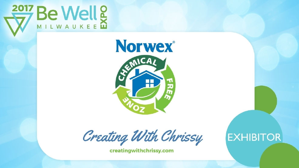 BeWell2017_StorylinePics_ExpoEXHIBITORS-Norwex-CreatingWithChrissy_1920x1080.png