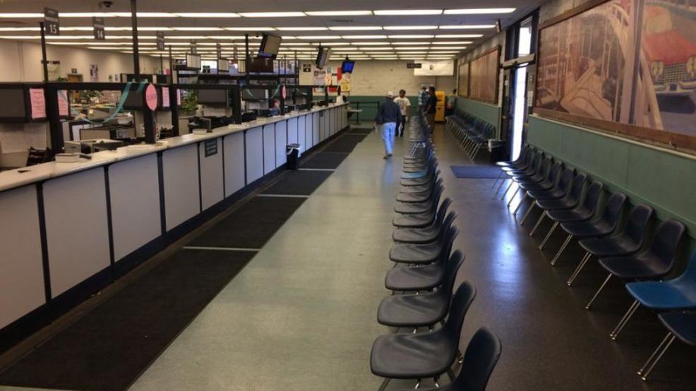 Most California Dmv Offices Back Online After Computer