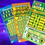 Pensacola man wins $815,000 from Florida Lottery scratch-off