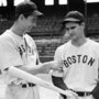 'They were our heroes': Fans react to passing of Hall of Famer Bobby Doerr at age 99