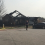 Warner Robins home destroyed in fire