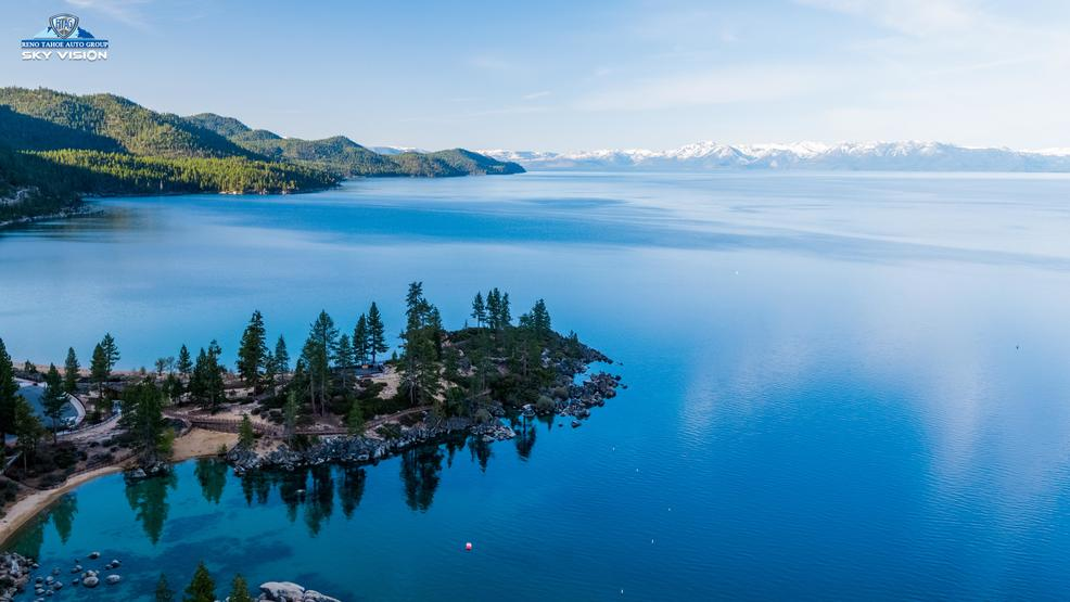 """Future of South Lake Tahoe's vacation rentals in question with Measure """"T"""""""