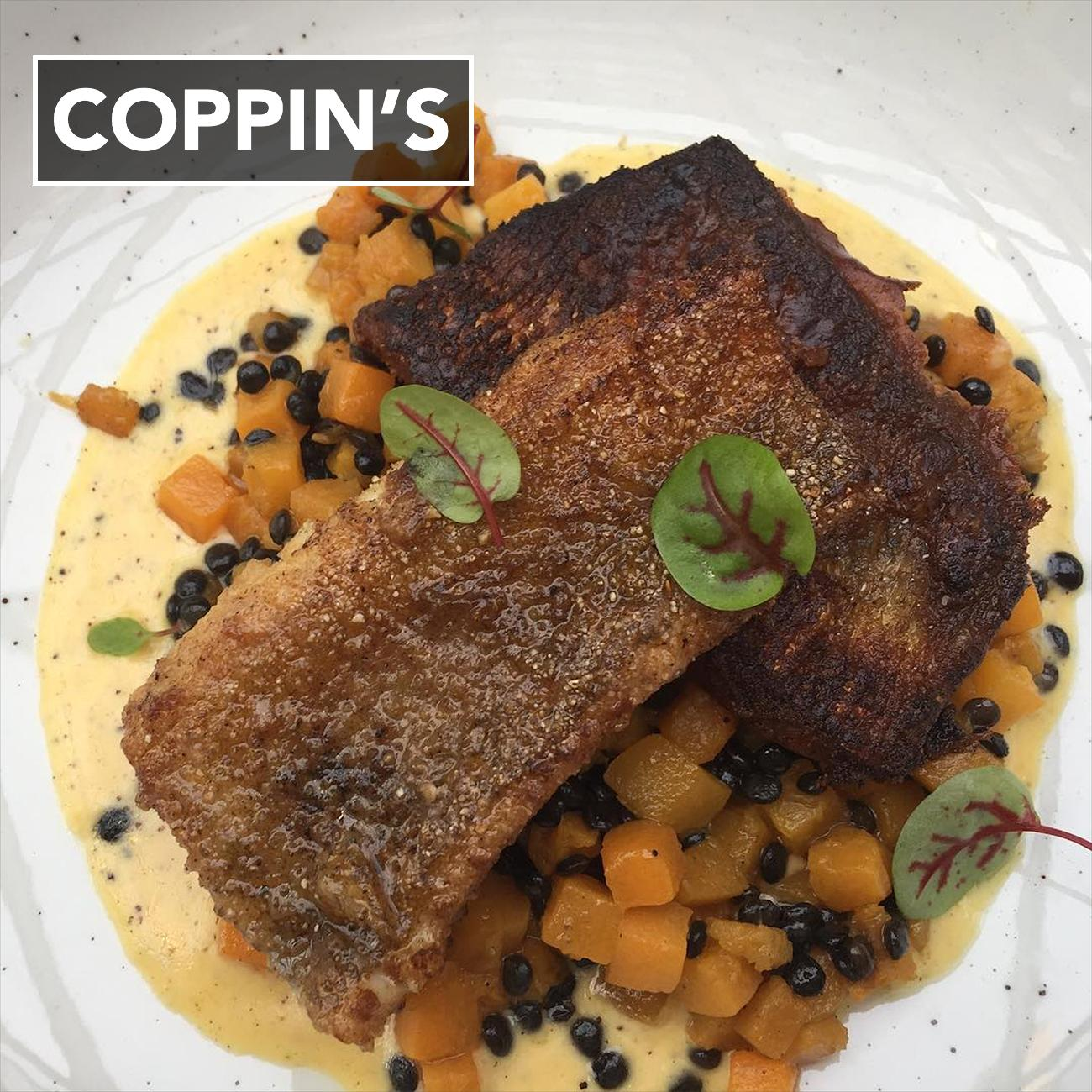Coppin's is located at 683 Madison Ave., Covington, KY 41011 / Image: IG user @kathydahl0307 // Published: 1.29.17