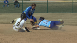 Hallman's gem helps Lopers split with Emporia