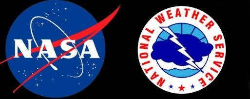 NASA will continue to keep workers at Mission Control in Houston and elsewhere to support the International Space station.  The National Weather Service would keep forecasting weather and issuing warnings.