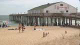 3 drown along North Carolina coast in 1 day