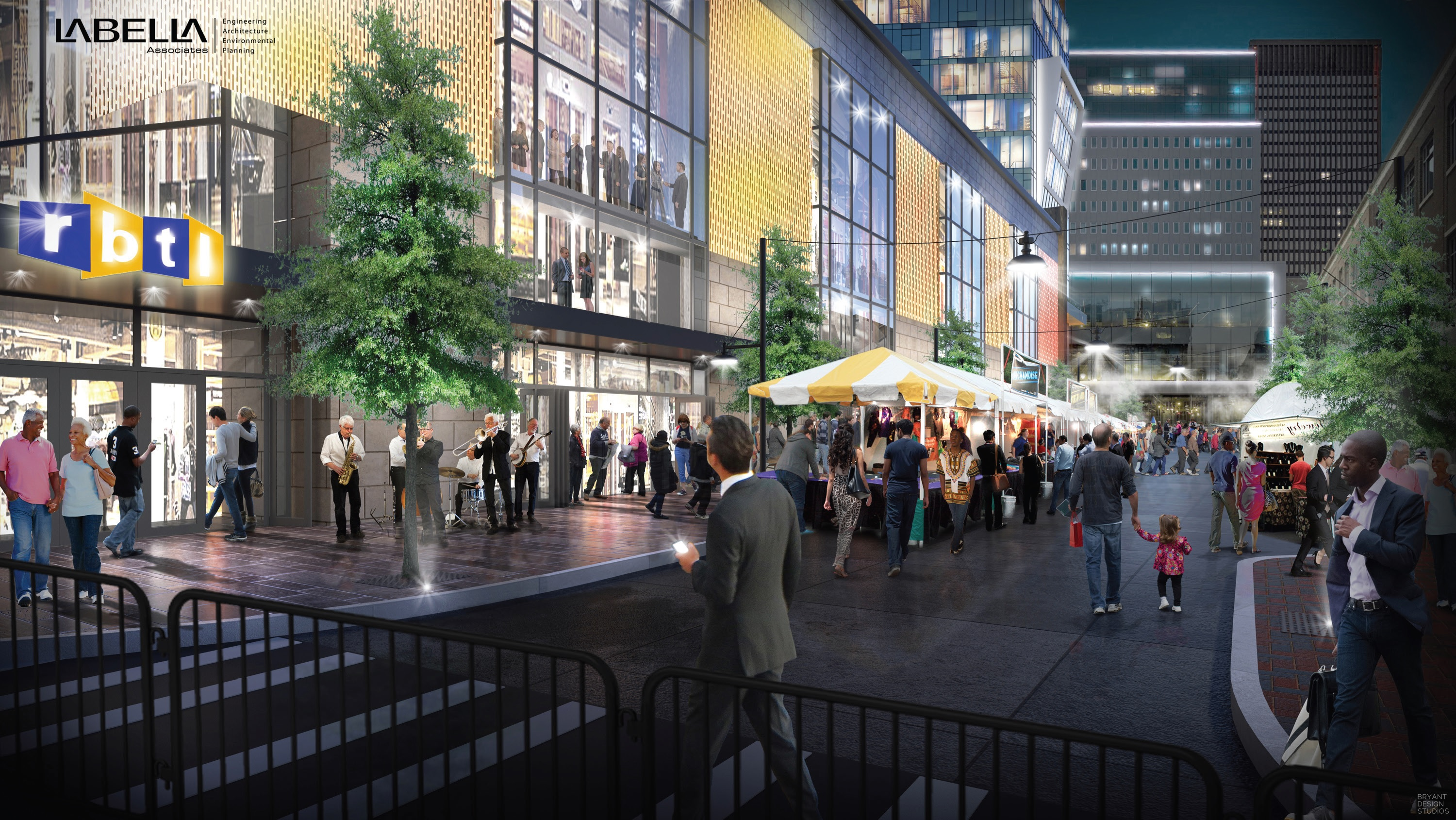 Former Rochester Chamber of Commerce president Sandy Parker has been chosen to lead the team creating the Midtown Parcel 5 development. (Photo: City of Rochester)