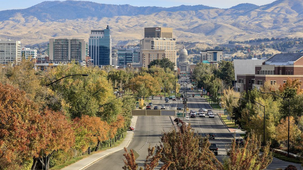 Treasure Valley hit by earthquake? Dozens of reports flooding in