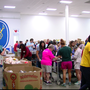 Central Texas food bank needs volunteers, donations