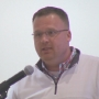 Matthew Sandusky speaks about abuse, how to help others