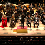 Special guest conductor Eun Sun Kim debuts annual May Fest at Music Hall