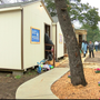 Bastrop welcomes first family emergency housing shelter