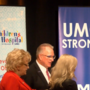 UMC honors trauma victims & reunites them with doctors that saved their lives