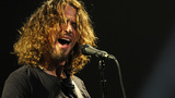 Chris Cornell had ligature mark on neck, throat area, police report says