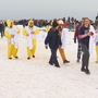 Thousands take the plunge for Special Olympics