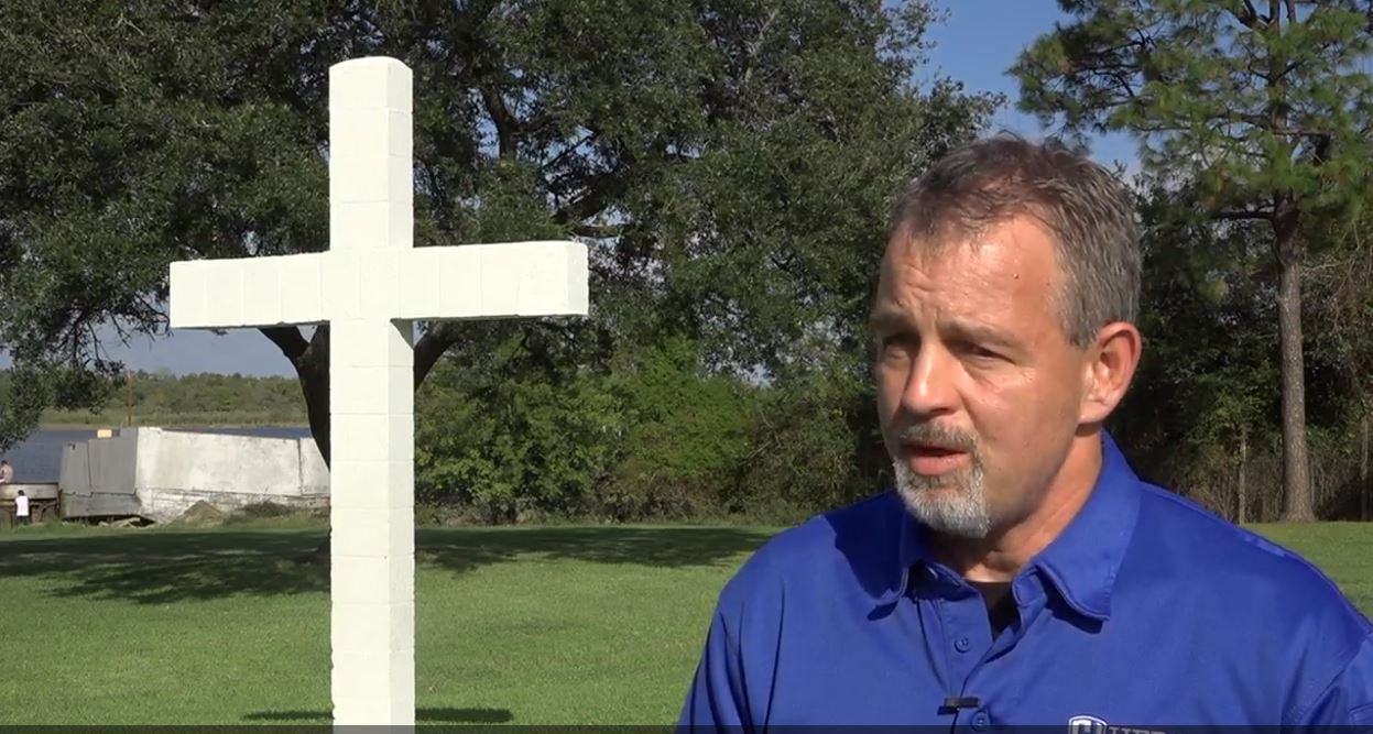 A call for more SETX churches to put additional security in place that includes cameras and armed church members following deadly Texas church shooting that left at least 26 people dead at a church in Sutherland Springs, which is near San Antonio.{&amp;nbsp;}The Church Security Protection Act allows churches to provide their own security through members in the church.<p></p>
